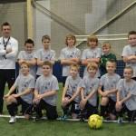 JOM Soccer Club Gupa U10